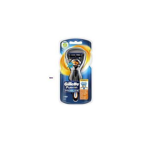 Gillette fusion proglide flexball tmr (m) maszynka do golenia z jednym wkładem