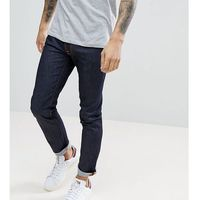co tilted tor jeans dry pure navy - navy, Nudie jeans