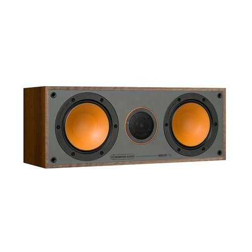 Monitor audio c150 - orzechowy - orzechowy
