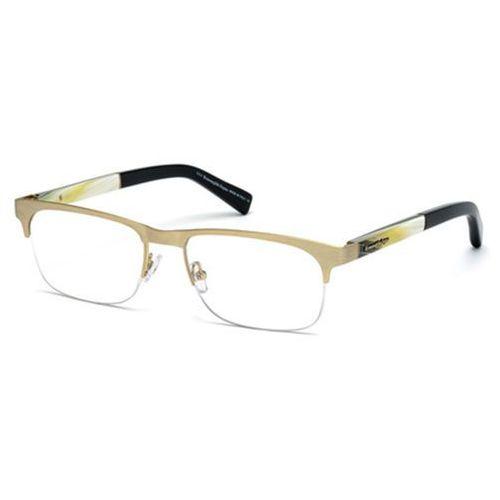 Okulary Korekcyjne Ermenegildo Zegna EZ5014 033 z kategorii Okulary korekcyjne