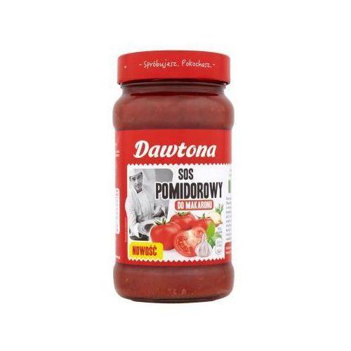 Sos pomidorowy do makaronu 550 g Dawtona