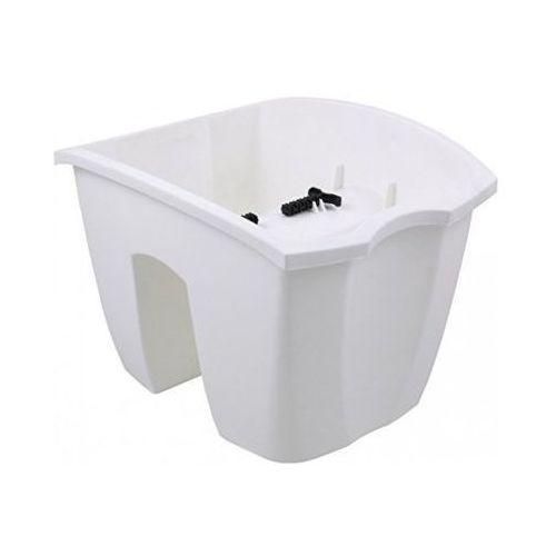 Skrzynka crown dcro240 biały + zamów z dostawą jutro! marki Prosperplast
