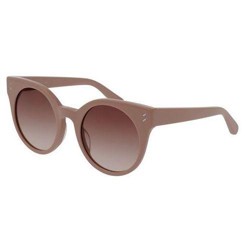 Stella mccartney Okulary słoneczne sk0018s kids 002