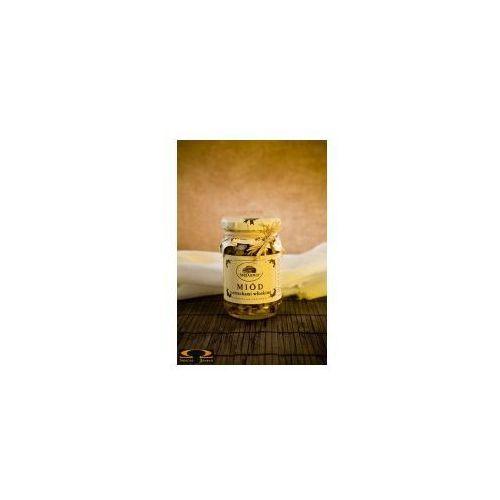 Miód z orzechami włoskimi 200g marki Spiżarnia