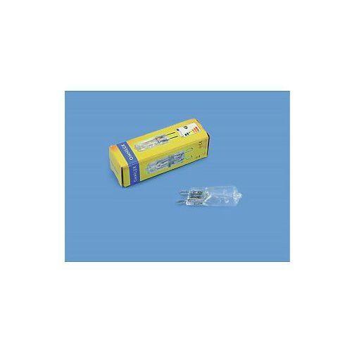 Omnilux JCD 240V/28W G9 1000h 2800K clear
