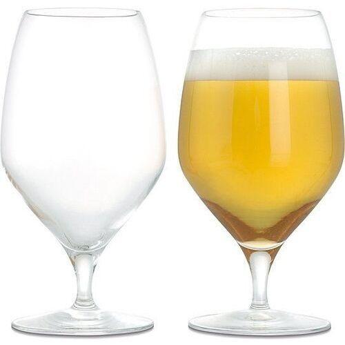 Kufel do piwa premium glass 2 szt. marki Rosendahl