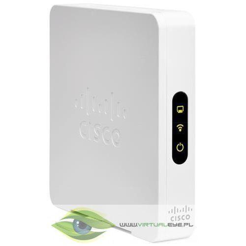 Cisco Wifi AP Dual Radi 802.11n, WAP131-E-K9-EU, WAP131-E-K9-EU
