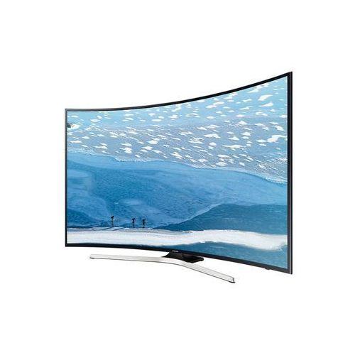 telewizor ue55ku6172 samsung samsung por wnywarka w interia pl telewizory led. Black Bedroom Furniture Sets. Home Design Ideas