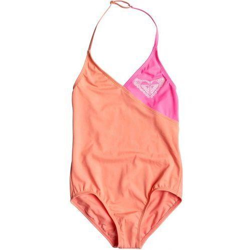 strój kąpielowy one piece g sunkissed coral 8 marki Roxy
