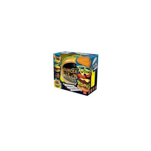Goliath Burger party - poznań, hiperszybka wysyłka od 5,99zł!
