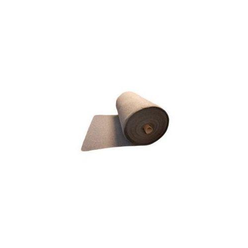 Filc Szary 700g/m2 Włóknina 4mm PES 1m2 Impregnowany, 3127