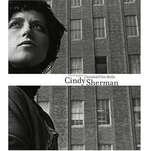 Cindy Sherman: Untitled Films Stills (164 str.)