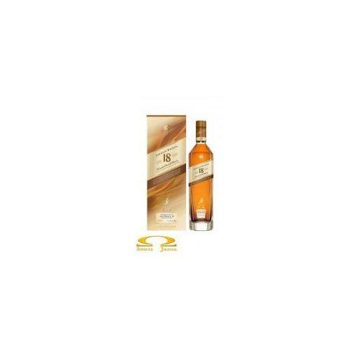 Johnnie walker Whisky  18 yo 0,7l