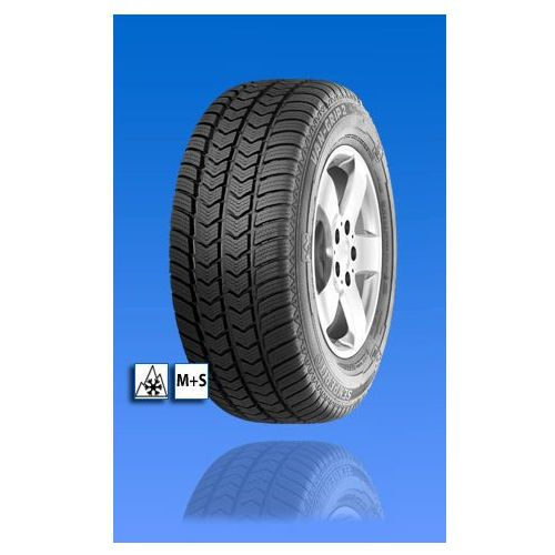 Semperit Van-Grip 2 195/60 R16 99 T