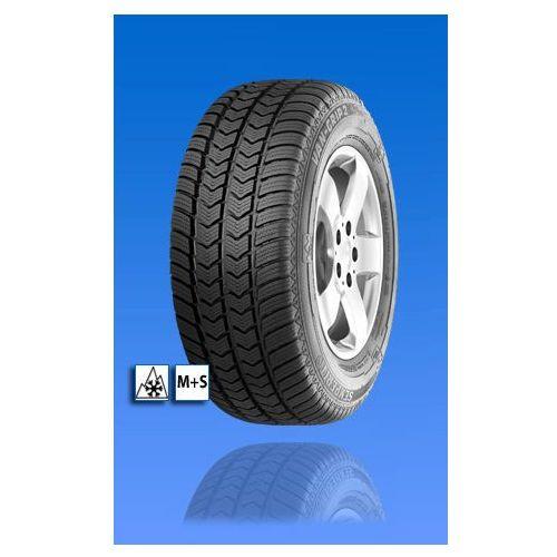 Semperit Van-Grip 2 195/75 R16 107 R