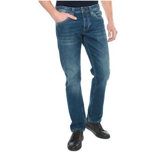 Pepe Jeans Cash Dżinsy Niebieski 31/32, kolor niebieski