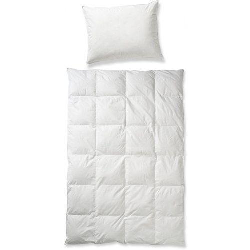 zestaw z puchową kołdrą i poduszką marki Bed & fun´tastisch