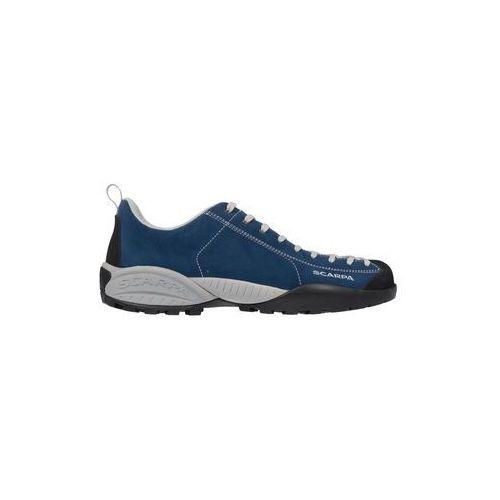 Buty podejściowe mojito - ocean marki Scarpa