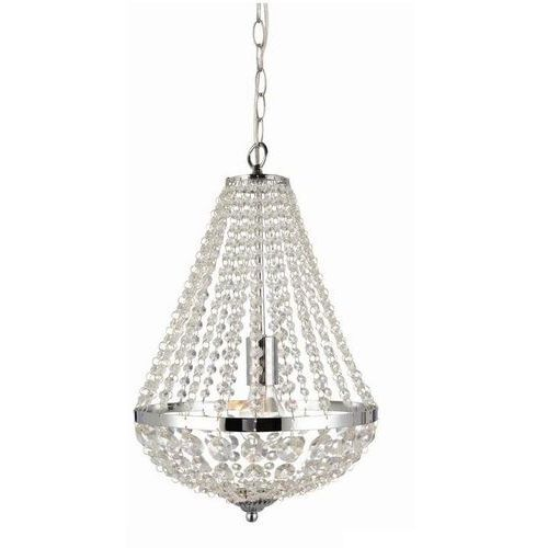 Markslojd Granso 104889 lampa wisząca kryształowa 60w e27  (7330024532830)