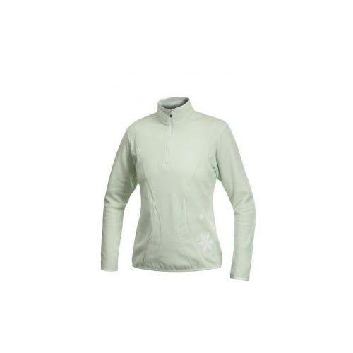 Damska bluza  layer 2 1900319 miętowy marki Craft