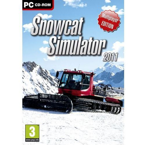 Snowcat Simulator 2 (PC)