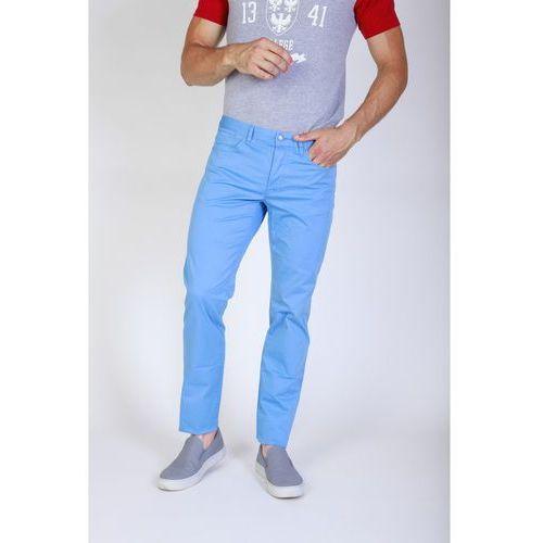 Spodnie męskie JAGGY - J1551T812-Q1-85