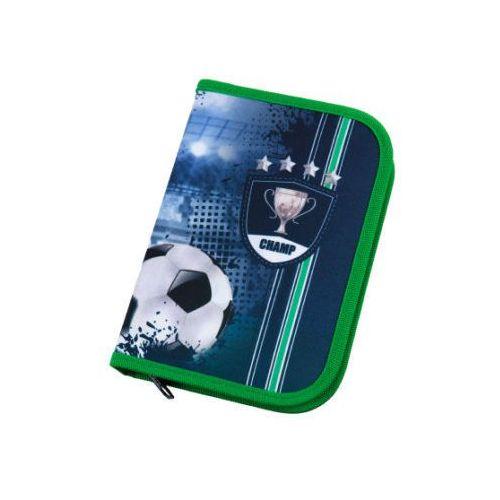 SCOOLI Piórnik z akcesoriami - Football Cup (4043946256038)