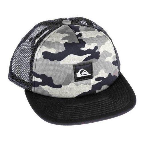czapka z daszkiem QUIKSILVER - Freshness Truck B Hats Gph0 (GPH0) rozmiar: OS