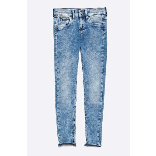 - jeansy dziecięce snicker 128-188 cm marki Pepe jeans