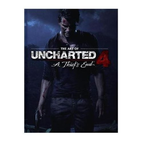 Art of Uncharted 4, Naughty Dog Studios