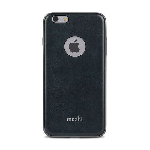 iglaze napa - etui iphone 6s plus / iphone 6 plus (midnight blue) marki Moshi