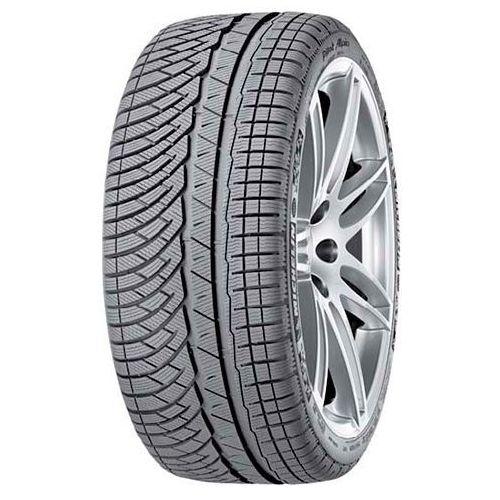 """Opona na zimę Pilot Alpin PA4 marki Michelin - [245/40 18"""" 97 V]"""