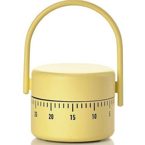 Minutnik singles żółty (5722003320194)