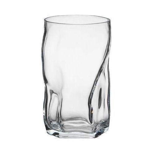 Szklanka wysoka sorgente - 460 ml marki Bormioli rocco