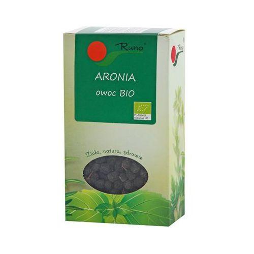 RUNO 100g Aronia owoc Bio w kartoniku