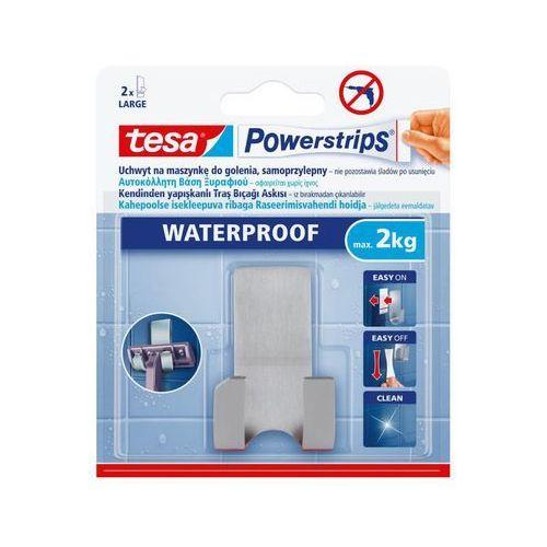 Tesa Haczyk ścienny powerstrips waterproof (4042448175267)