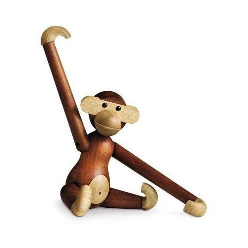 - dekoracja małpa mała marki Rosendahl