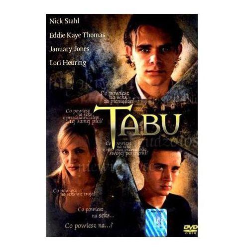Tabu (dvd) - max makowski darmowa dostawa kiosk ruchu marki Imperial cinepix. Najniższe ceny, najlepsze promocje w sklepach, opinie.