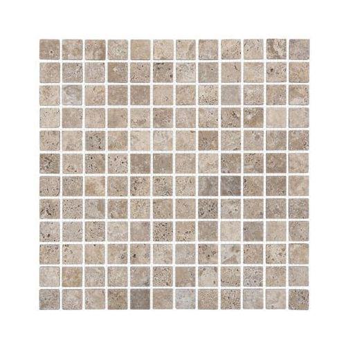 Marmara Mozaika midas brown 2,5x2,5 fm143