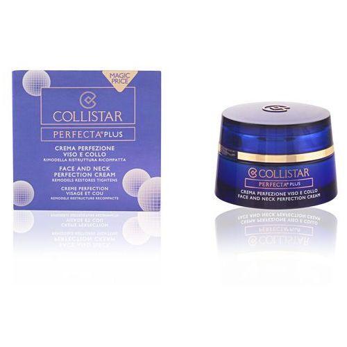 Collistar Perfecta Plus Face And Neck Perfection Cream 50ml W Krem do twarzy