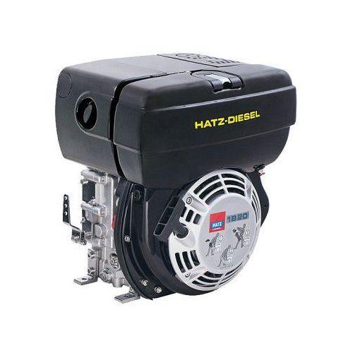 Hatz Silnik diesla 1b20 elektryczny rozruch