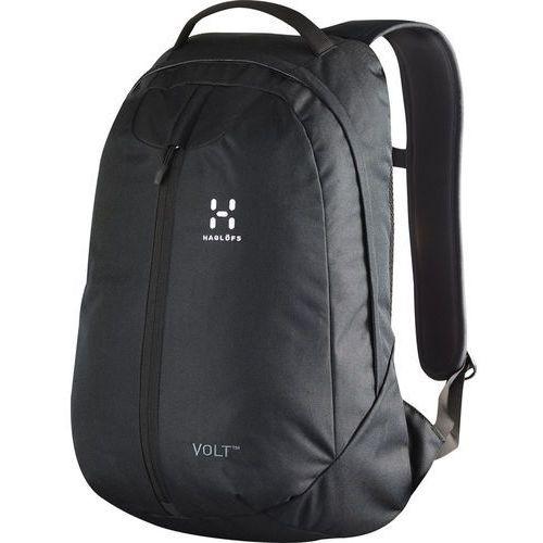 Haglöfs Volt Large Plecak 22l czarny 2018 Plecaki szkolne i turystyczne (7318841029863)