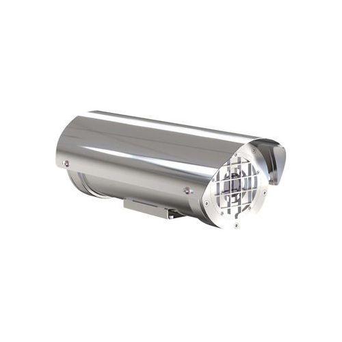 Axis XF40-Q2901 Explosion-Protected Temperature Alarm Camera