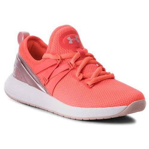Buty UNDER ARMOUR - Ua W Breathe Trainer 3020282-601 Org