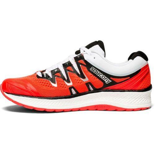 cae0f5991dac6 saucony Triumph ISO 4 Buty do biegania Kobiety czerwony/czarny US 7,5    38,5 2018 Buty szosowe, kolor czerwony