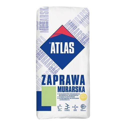 Atlas Zaprawa Murarska 25KG