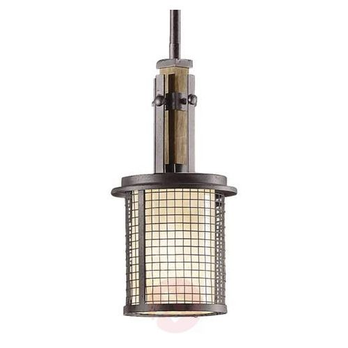Lampa wisząca ahrendale kl/ahrendale/mp - lighting - rabat w koszyku marki Elstead