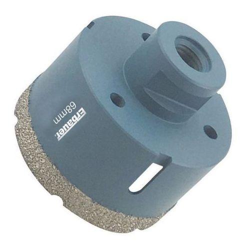 Otwornica diamentowa Erbauer M14 68 mm (3663602809630)