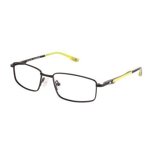 Okulary korekcyjne nb5014 c01 marki New balance
