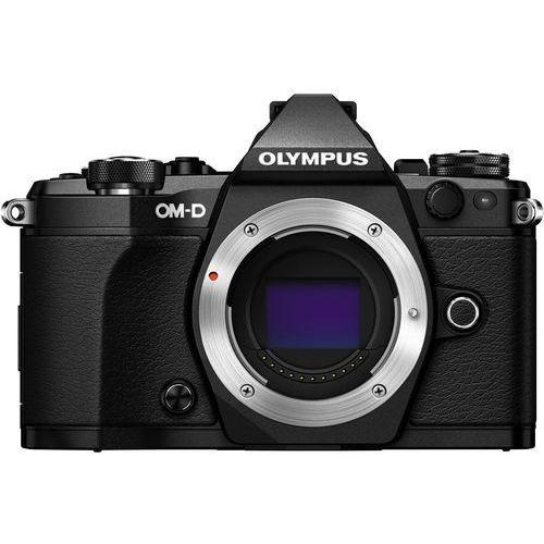 Olympus E-M5 MK II. Najniższe ceny, najlepsze promocje w sklepach, opinie.